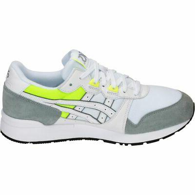 Asics White Sneakers