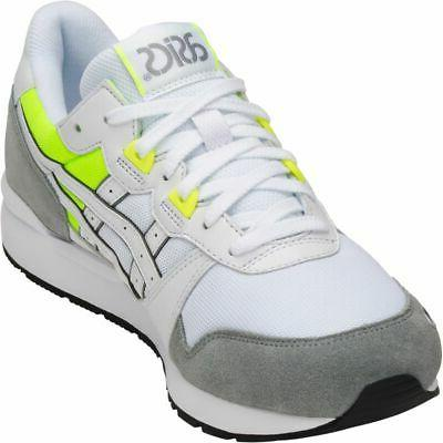Asics 1193A092 GEL-Lyte White Stone Grey Sneakers