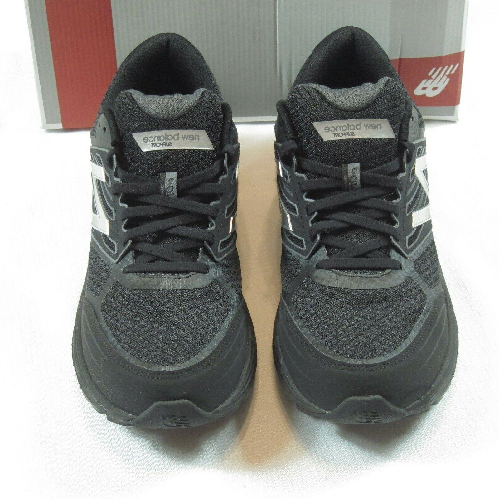 New Balance 1340v3 Sneakers Mens Grey NEW $140