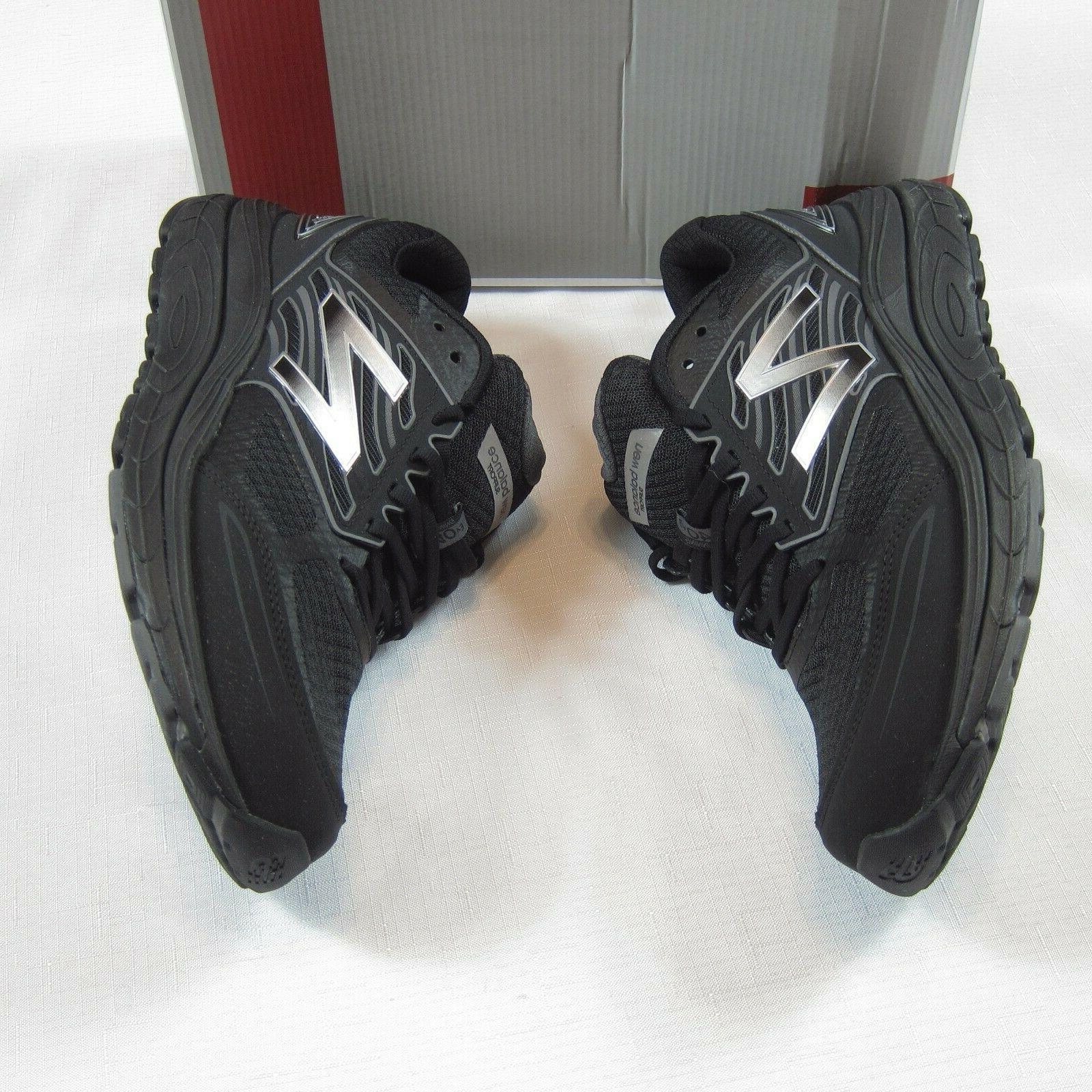 New 1340v3 Mens Black Grey Running $140