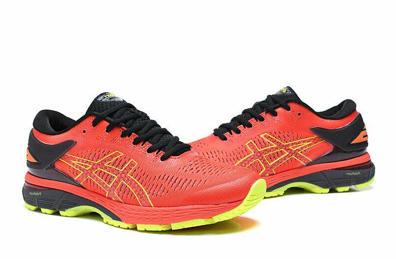 2019 MENS GEL-KAYANO 25 Sports running shoes