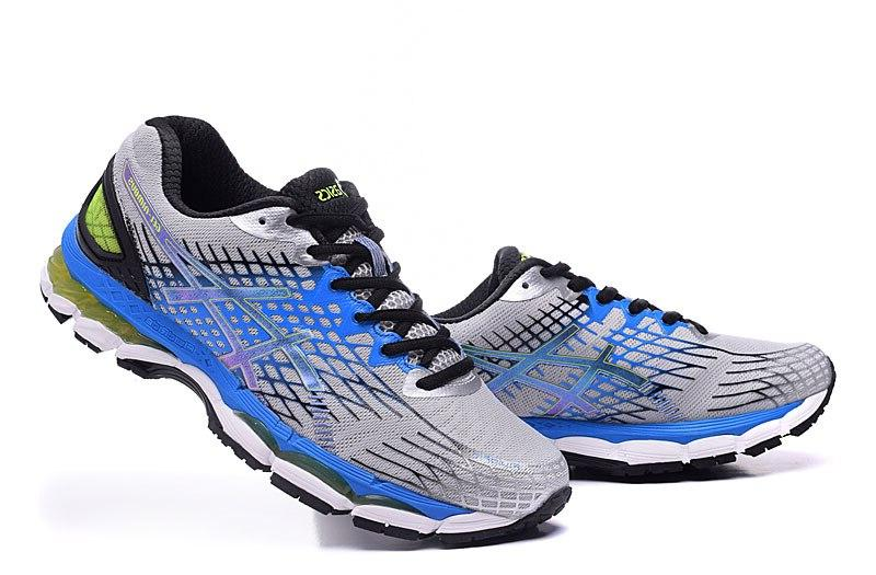 2019 ASICS 17 Stability Running Shoes ASICS Sports Outdoor <font><b>Athletic</b></font> Shoes