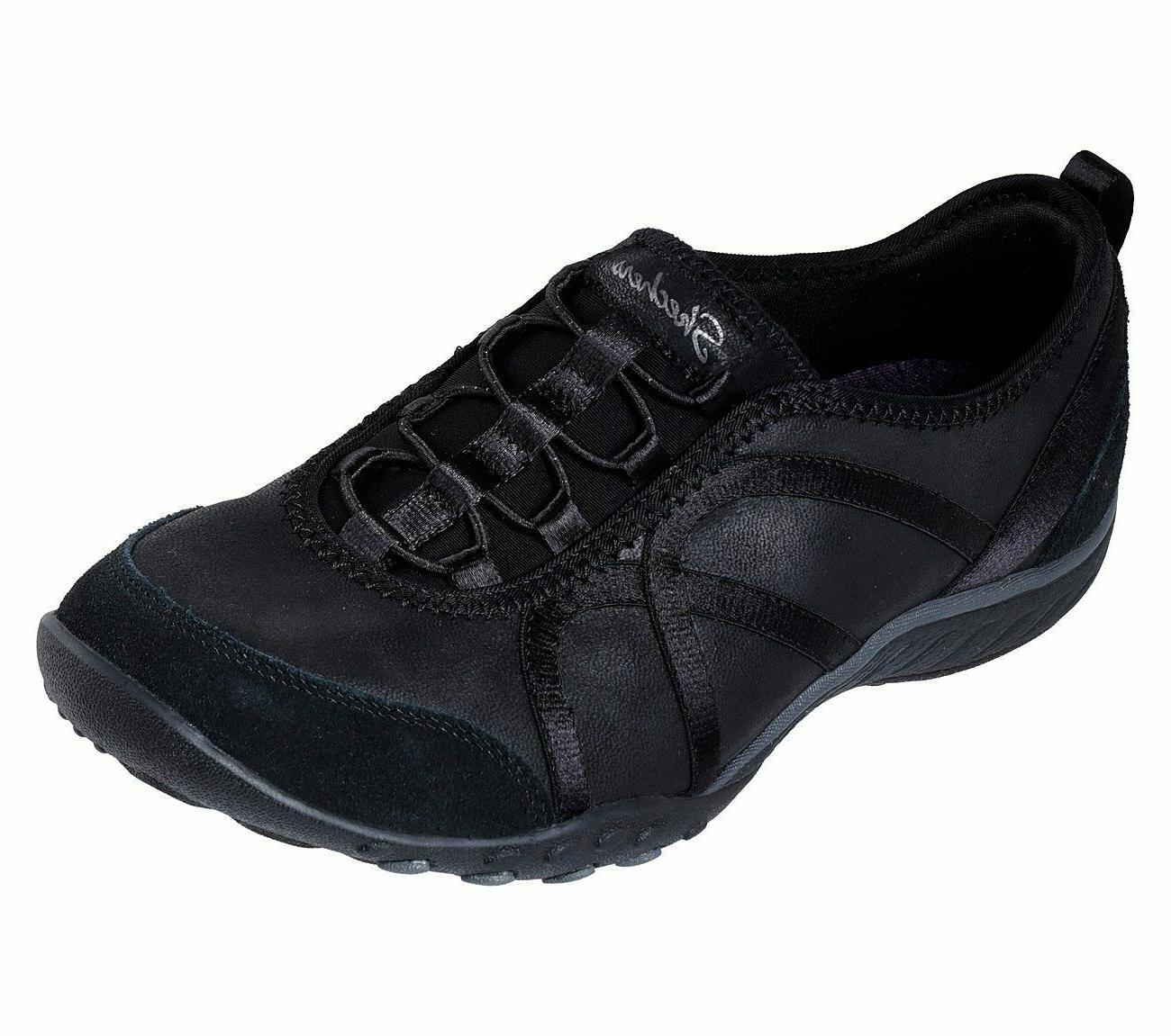 23235 womens breathe easy flawless look sneakers