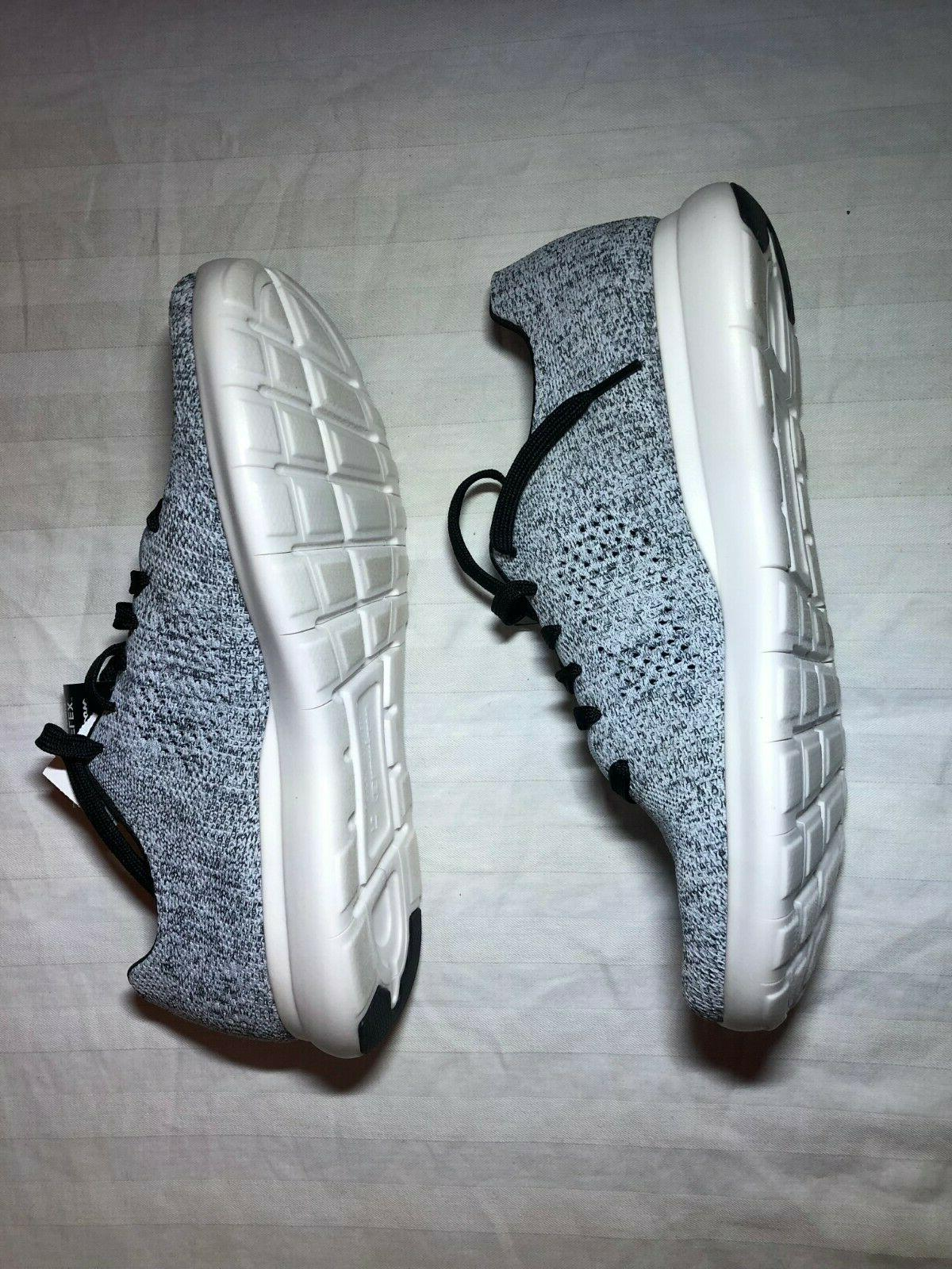 Champion Activate Knit Runner Men's Size Grey Shoe's New Box