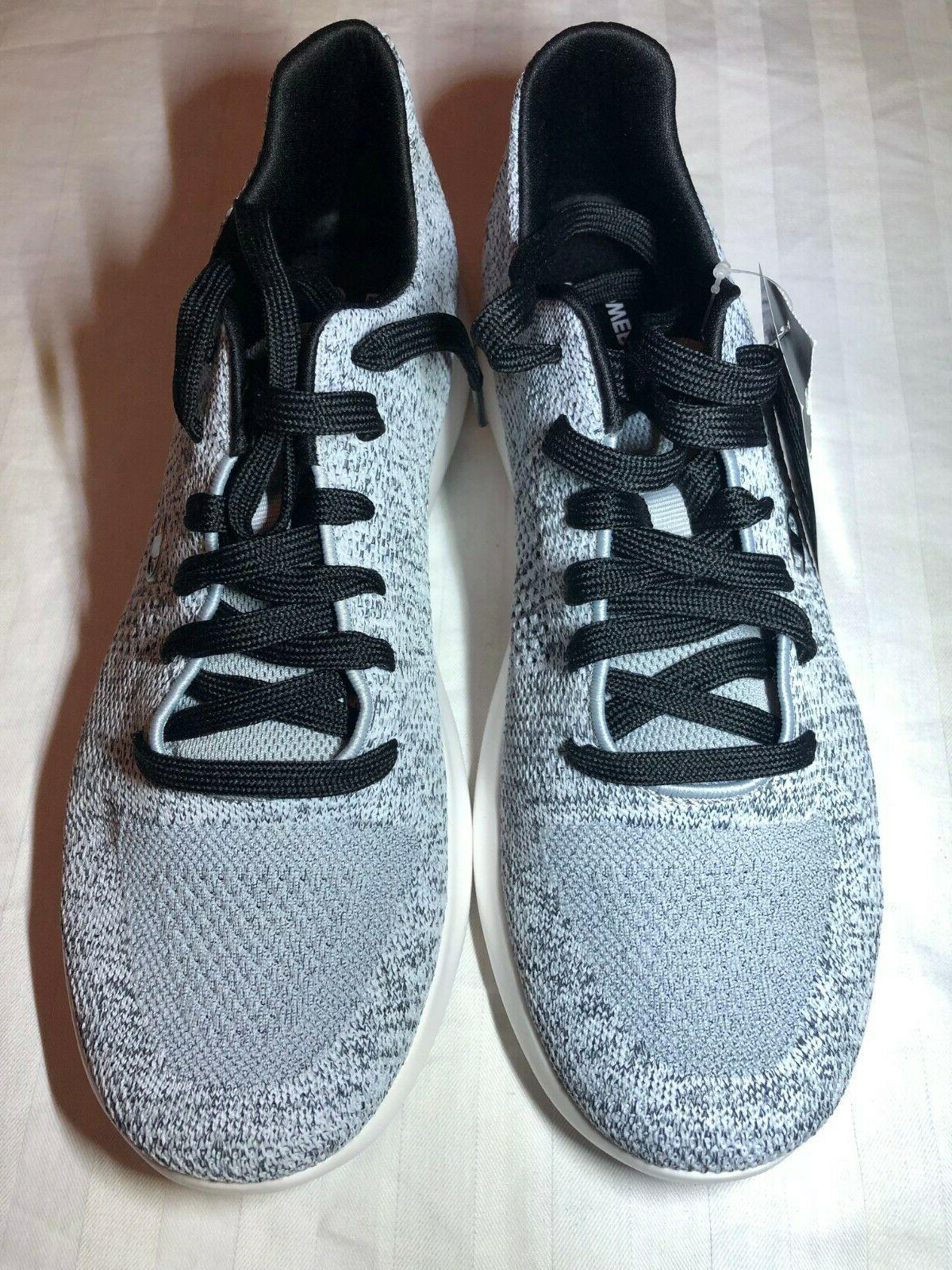 Champion Activate Runner Size Grey Shoe's Box