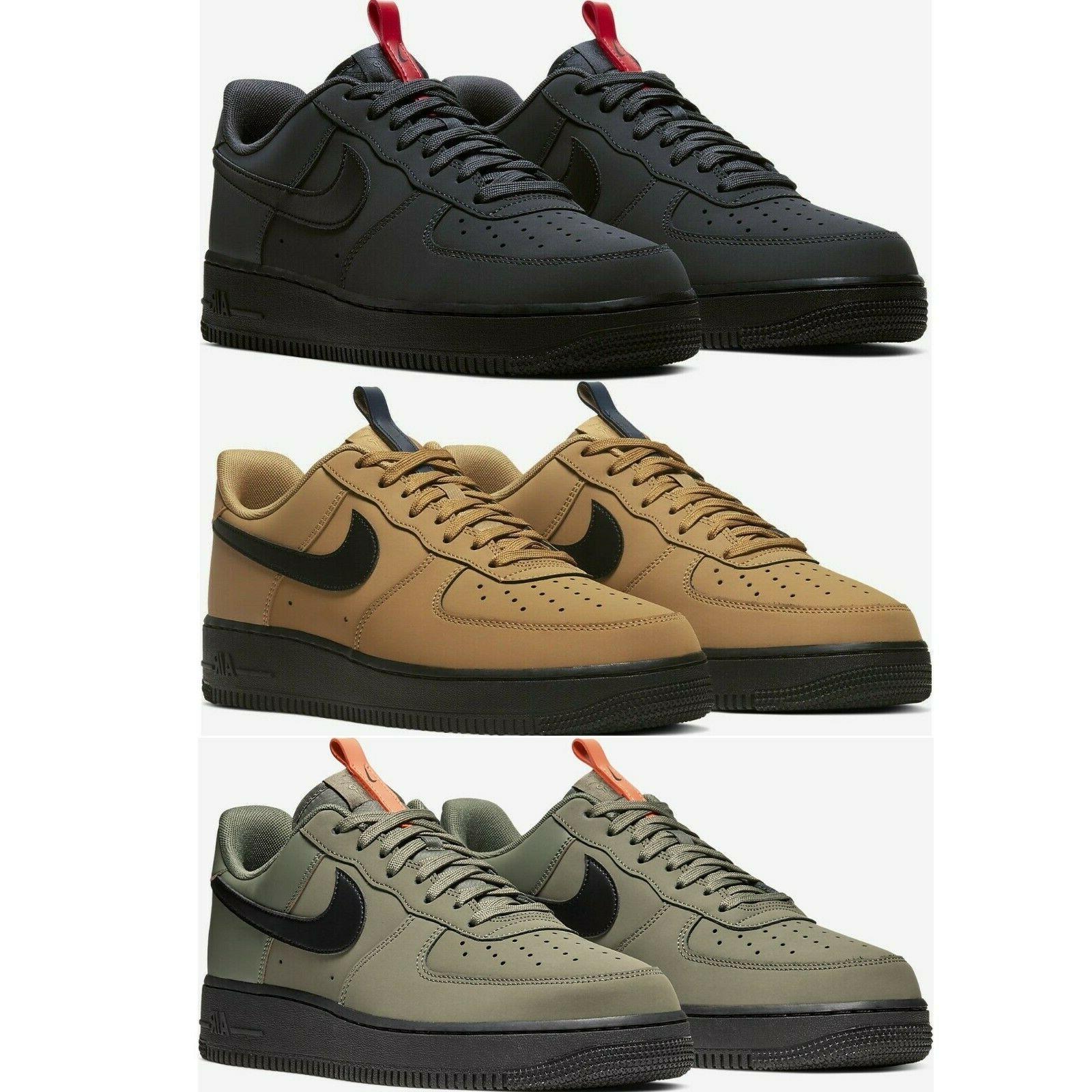 air force 1 07 low sneakers men