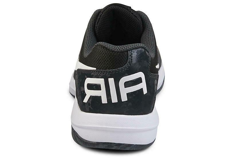 Nike Air Basketball