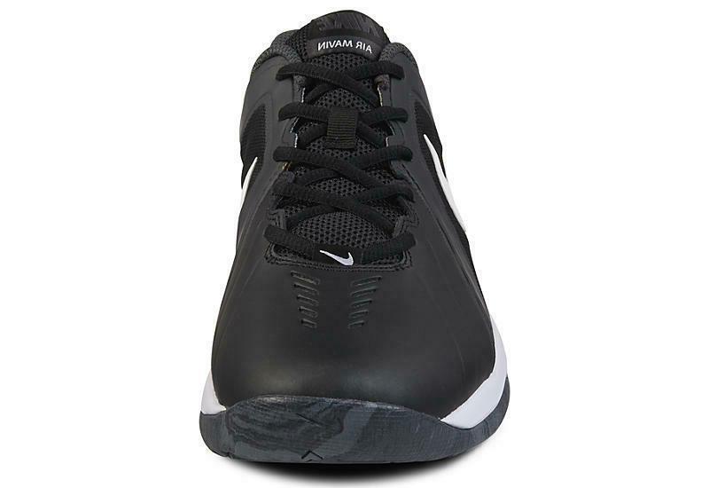 Nike Air Mavin Shoes Low Basketball