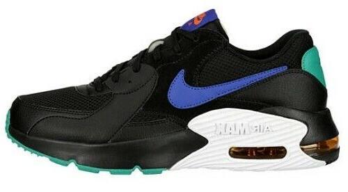 Nike Air Mens Shoes Running Cross NIB