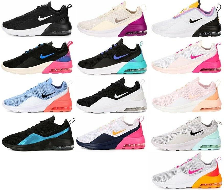 the latest 6af70 29bd3 air max motion 2 women s casual
