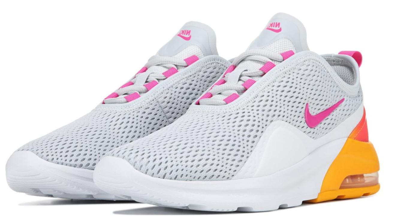 NIKE AIR MAX MOTION 2 WOMEN'S Shoes Sneakers Casual Running