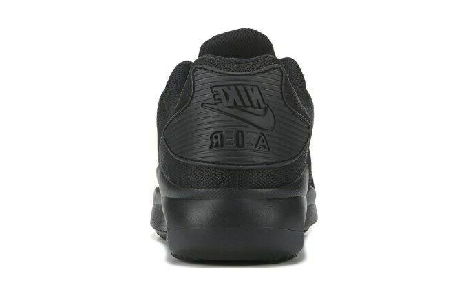 Nike OKETO Mens Triple Black Sneakers Running NIB