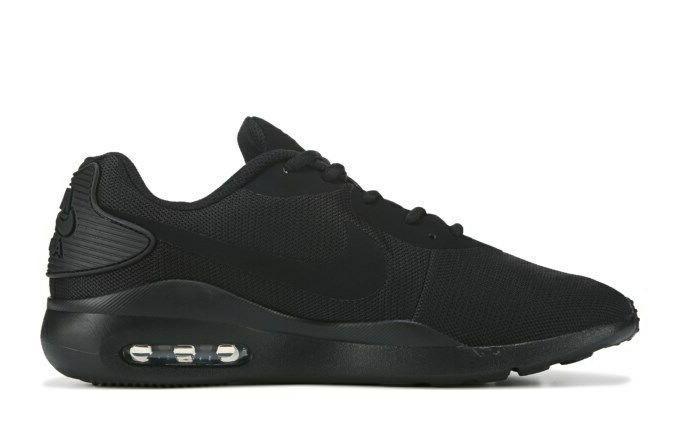 Nike Air Mens Black Running Cross NIB