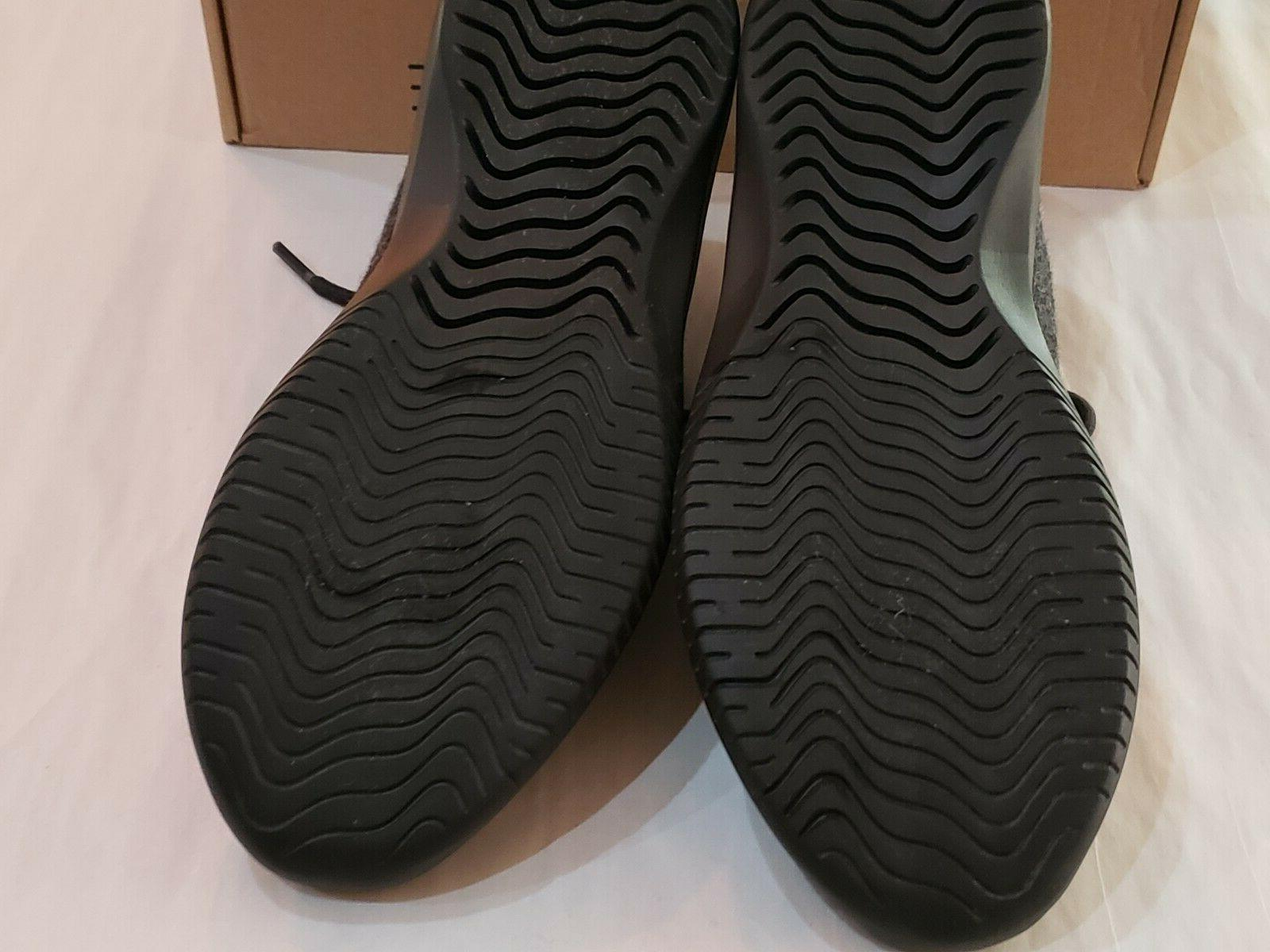 Amazon Brand Collective Blend size 8