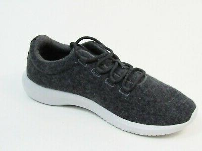 Amazon - Collective Tracy Sneaker - Charcoal 11 M