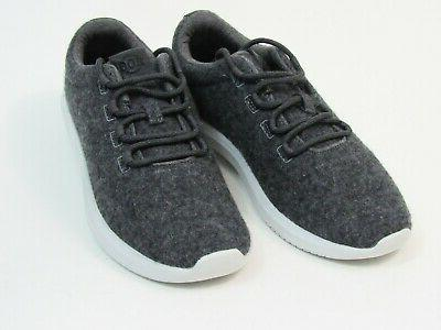 Amazon Brand Collective Tracy Charcoal Wool 11