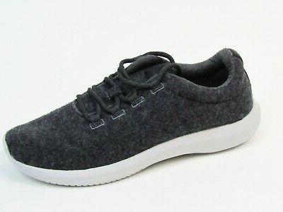 amazon brand tracy sneaker womens charcoal wool