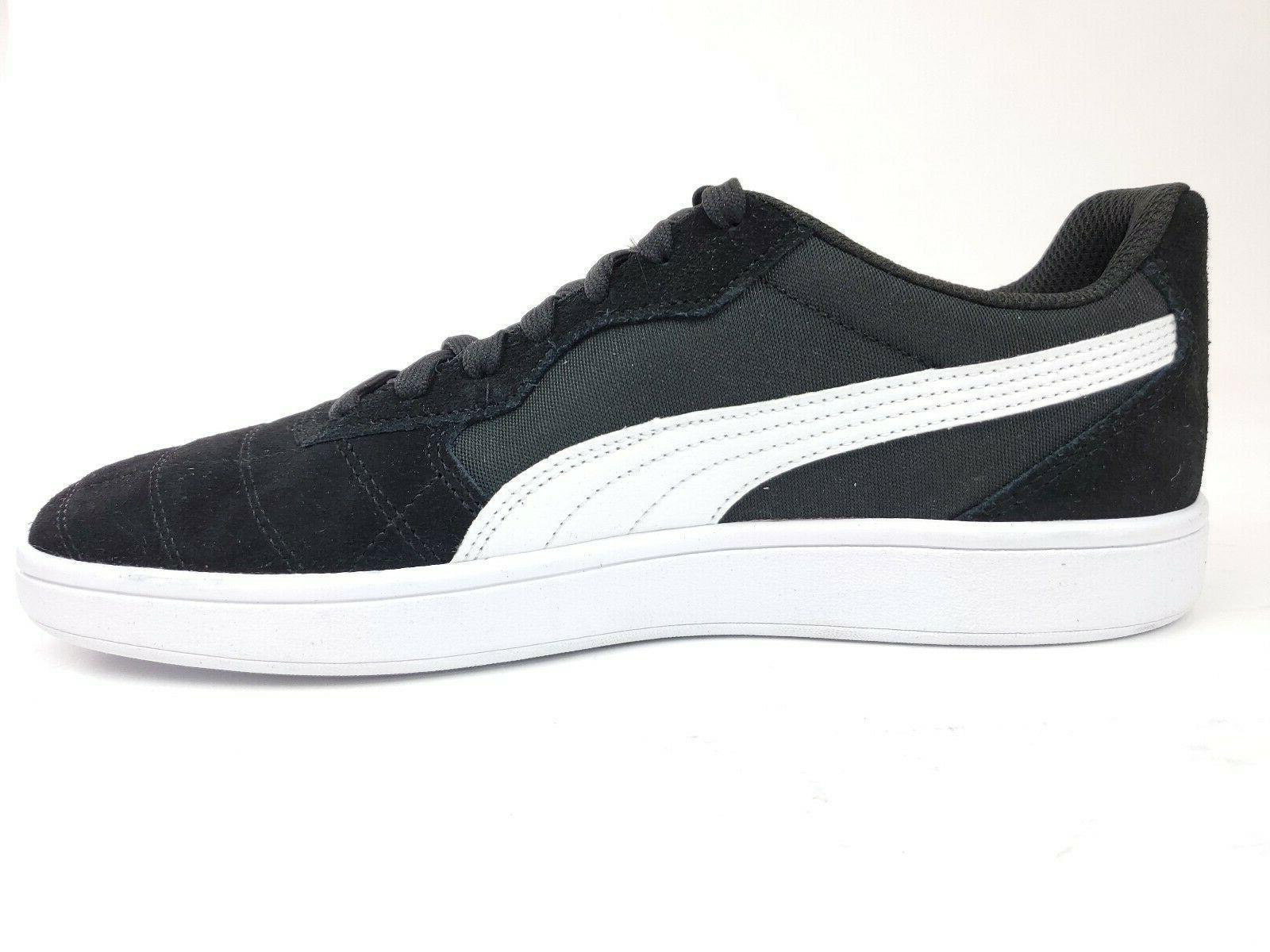 PUMA Kick Men's Sneakers Men Shoe Basics Size 9