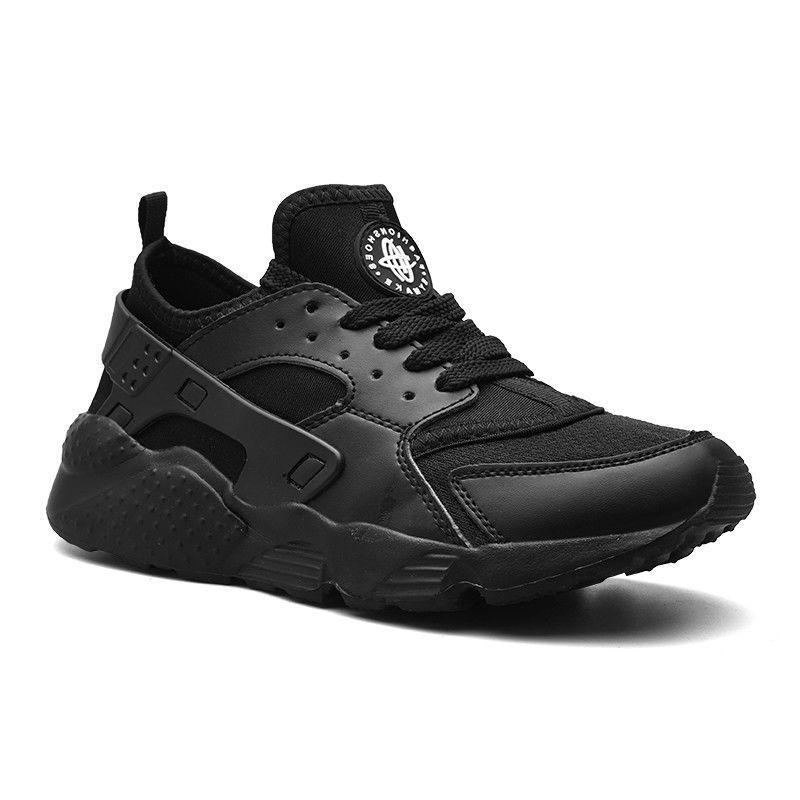 Athletic Men's Sport Shoes Fashion Walking