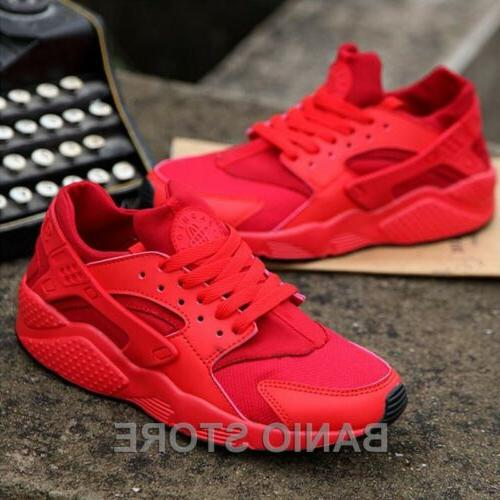 Athletic Men's Sneakers Sport Shoes Casual Fashion Breathabl