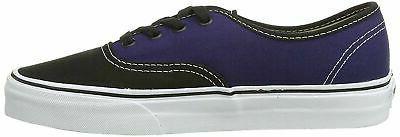 VANS Authentic 2Tone Black Sneakers 00AIGEH