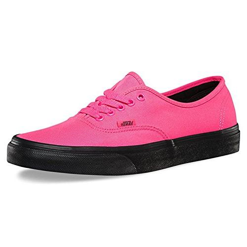 authentic outsole sneakers