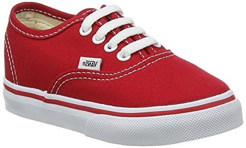 authentic skate core red 3