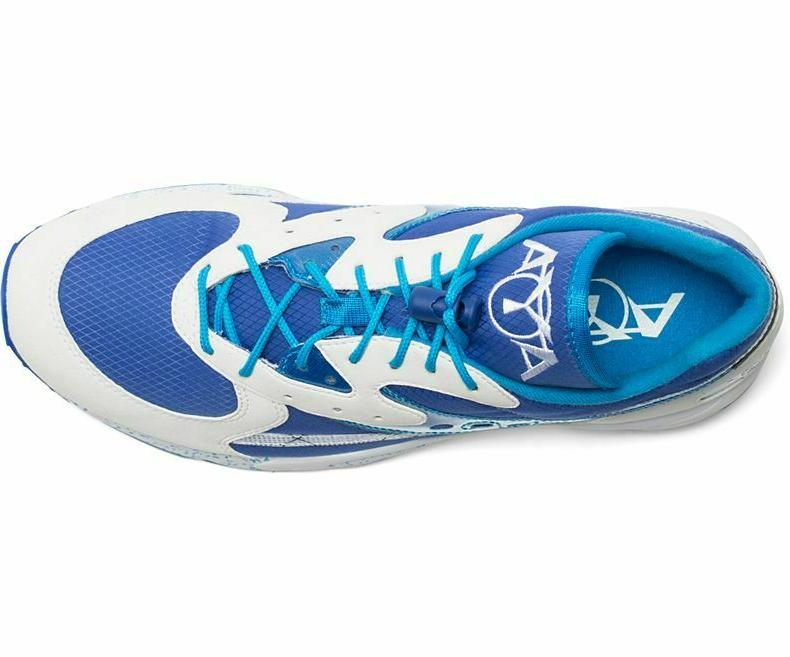 "Saucony Aya ""Limited Sneakers Blue"