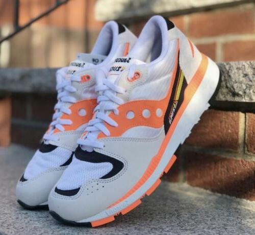 "Saucony ""Limited Edition"" Sneakers"
