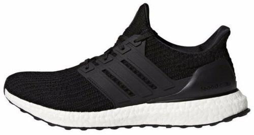 Mens ADIDAS UltraBoost Ultra Boost 4.0 Running Sneaker Blac
