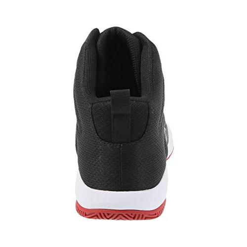61621598dd54a Champion Men s Black Red Men s Inferno Basketball Shoe