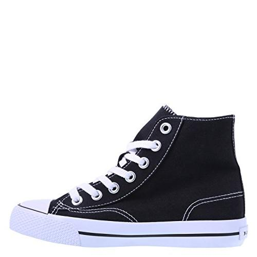 Airwalk Canvas Legacee High-Top 5 Regular