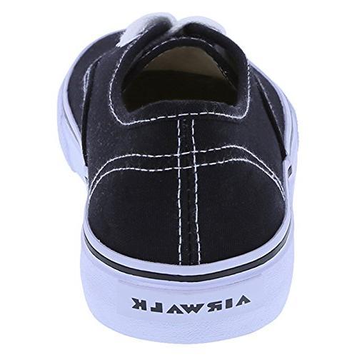 Airwalk Women's Rio Sneaker 9.5 Regular