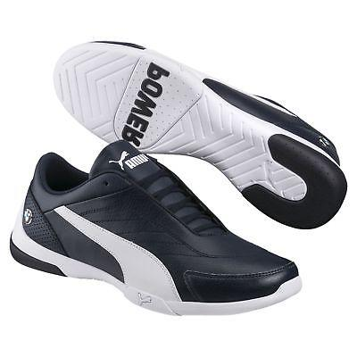 PUMA BMW M Motorsport Kart Shoes Men Shoe Auto