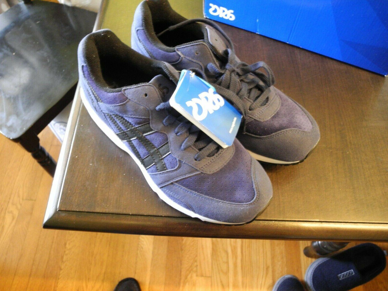 brand new gel lique sneakers size 9
