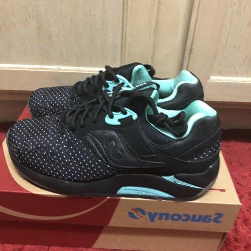 Brand 9000 Sneakers 7