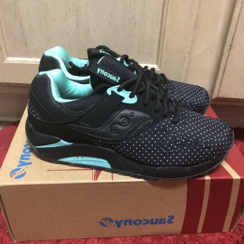 Brand Saucony 9000 Athletic Sneakers