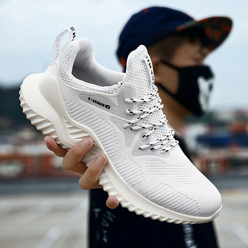Bty15 Plus Sneakers Lace Up Casual Tennis Sh