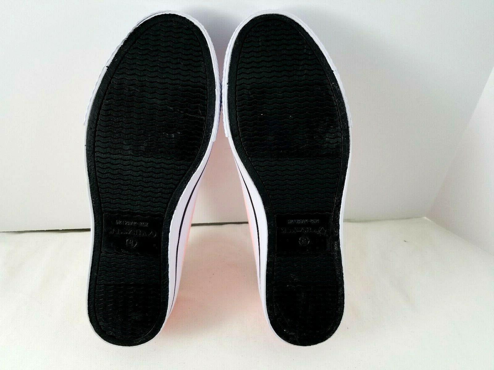 Airwalk Pink Shoes Sneakers Pink multiple New