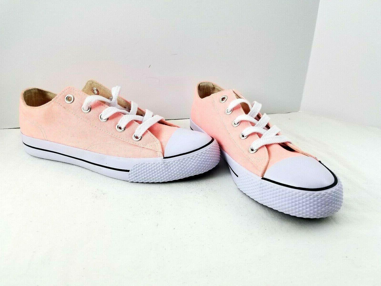 Airwalk Sneakers Pink White multiple sizes New
