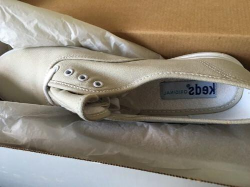 Keds Style WF34300 Shoes New