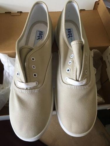 Keds Canvas Style WF34300 Women's Shoes Size 8 M New
