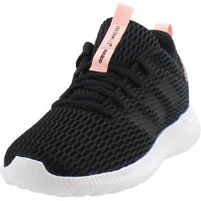 adidas Cloudfoam Lite Racer CC Sneakers - Black - Womens