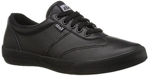 craze ii leather sneaker