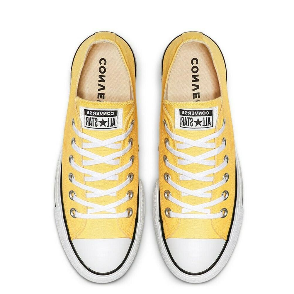 Converse Platform Butter Womens Casual Sneakers