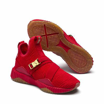 PUMA Defy Varsity Mid Women's Sneakers