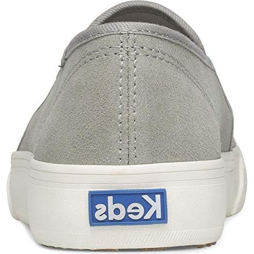 Keds Double Perf Suede Women