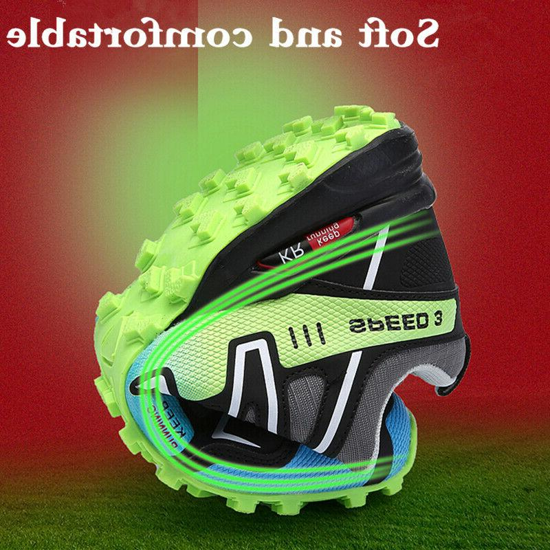 Fashion Men Hiking Shoes Breathable Running Athletic Big Size 12