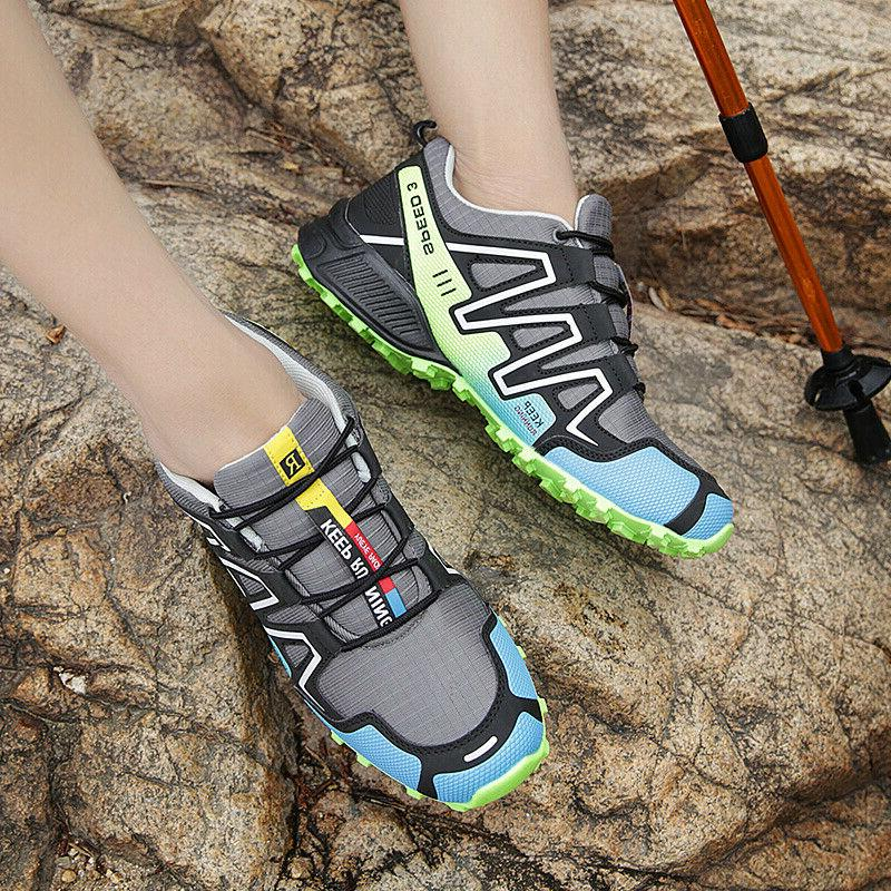 Fashion Hiking Breathable Athletic Big 12