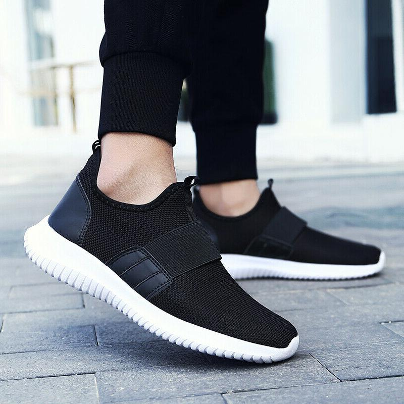 Fashion Men's Shoes 10 Walking Sneakers 12